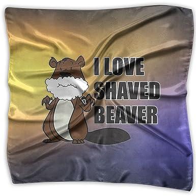Like a shaved beaver good