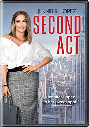 86f9930121a8a6 Amazon.com  Second Act  Jennifer Lopez