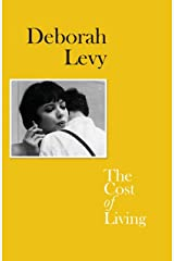 The Cost of Living Paperback