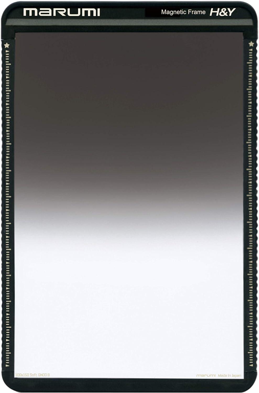 MARUMI 角型フィルター グラデーションND