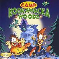 Camp Kookawacka Woods