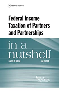 Partnership taxation an application approach second edition federal income taxation of partners and partnerships in a nutshell nutshells fandeluxe