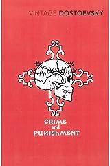 Crime And Punishment (Vintage Classics) Paperback