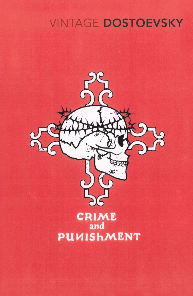 money in crime and punishment