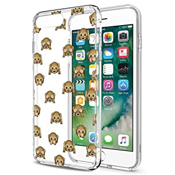coque singe iphone 6