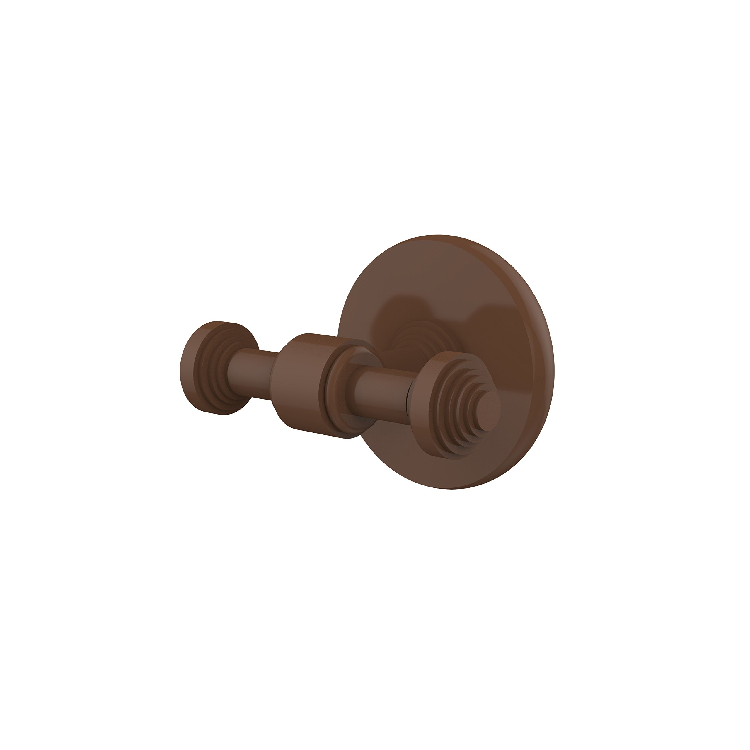 Allied Brass SB-22-ABZ Double Utility Hook, Antique Bronze