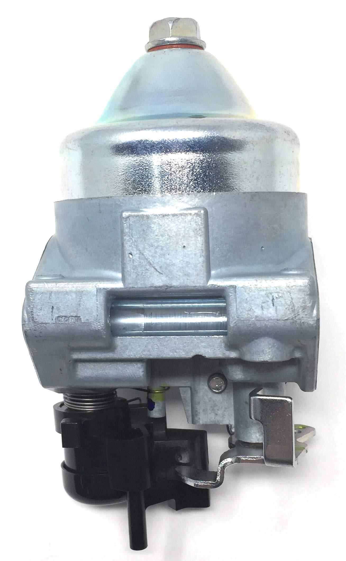 Honda 16100-Z0Y-M42 Carburetor Assembly