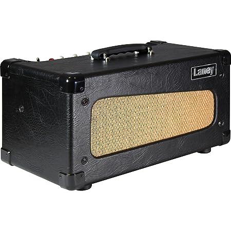 Laney CUB-amplificador principal de la cabeza de la guitarra Negro: Amazon.es: Instrumentos musicales