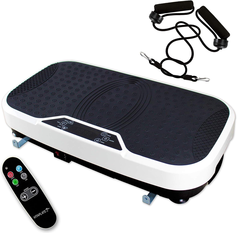 Vibrationsplatte zum Muskelaufbau