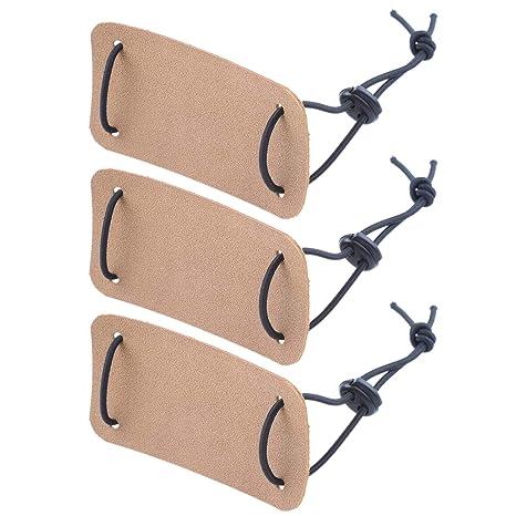 Amazon.com: Paquete de 3 tapones de seguridad para puerta ...