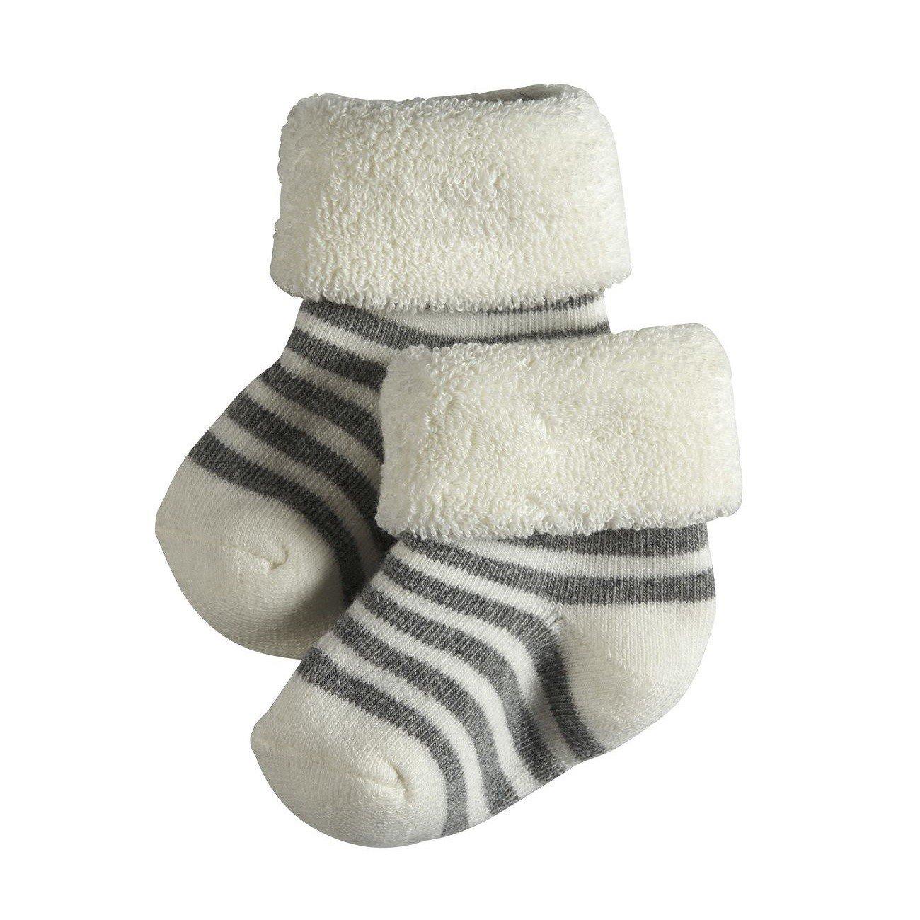 FALKE Unisex Baby Socken Erstlingsringel, Blickdicht FALKE KGaA 10040