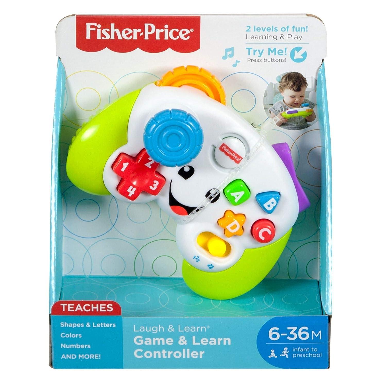 Fisher-Price FWG12 Spielzeug Mehrfarbig