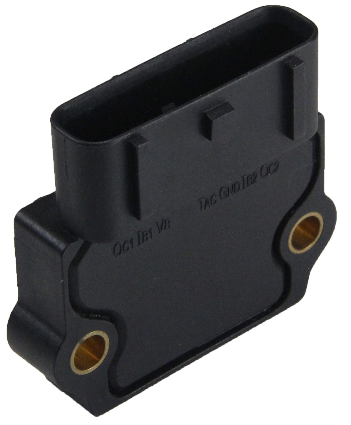 Ignition Control Module for Dodge Mitsubishi Eagle Plymouth L4 2.0L Vehicles Compatible with JP166 LX-728