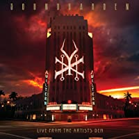 Live From The Artists Den [Blu-ray]