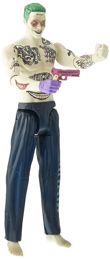 DC Multiverse Suicide Squad Joker 6-Inch Action Figure