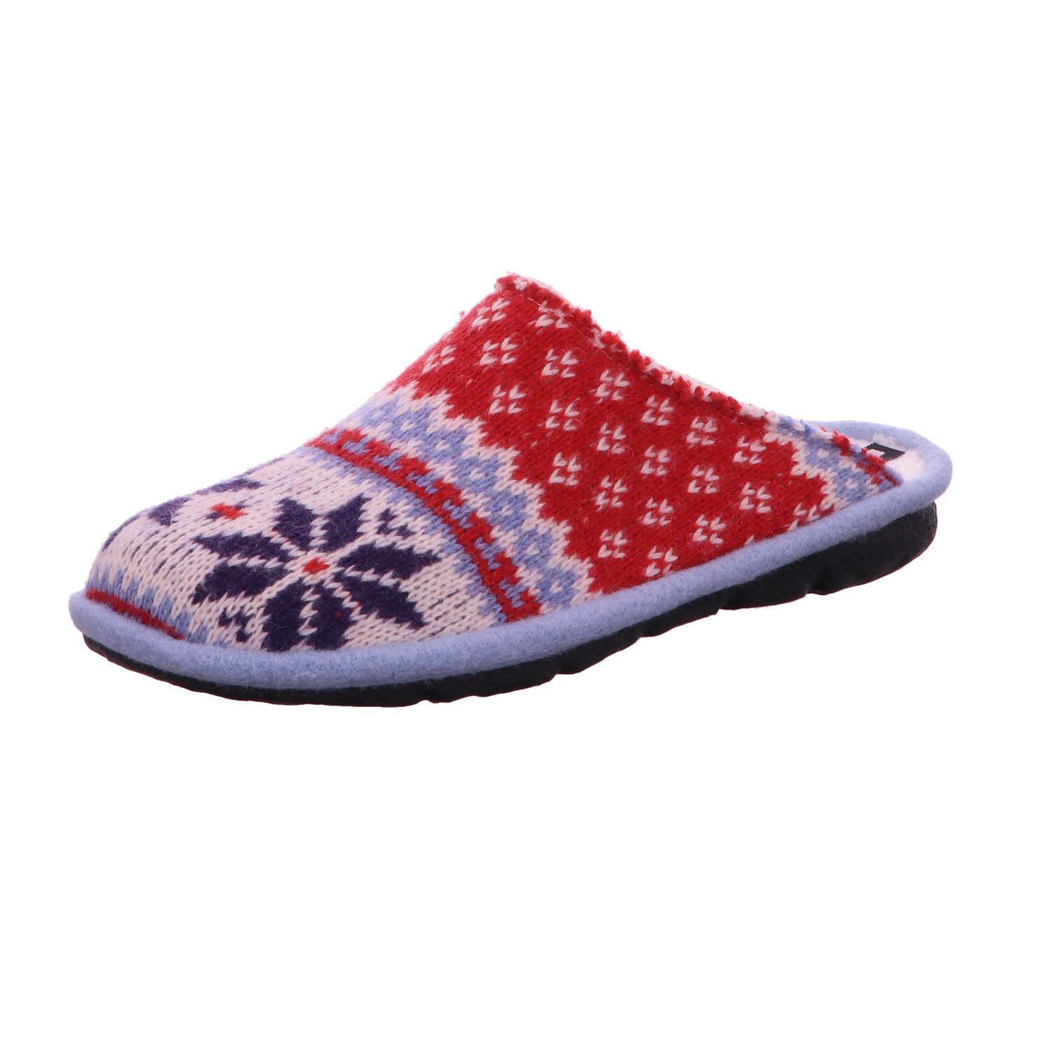Romika Mikado 67 A Rouge/multicolore chaussons Rouge Mikado B00ZP324CO/multicolore a13cf7f - deadsea.space