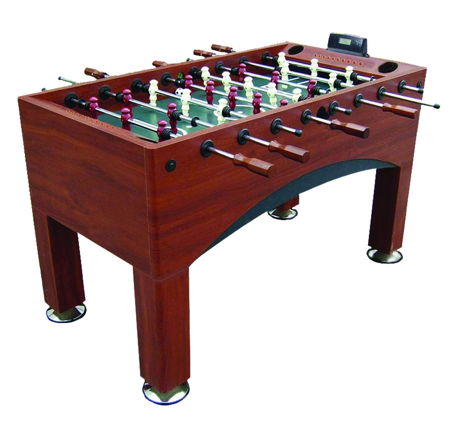 Amazon american legend advantage foosball table foosball amazon american legend advantage foosball table foosball tables sports outdoors geotapseo Image collections