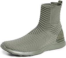 APL: Athletic Propulsion Labs Men's Techloom Chelsea Sneaker Boots