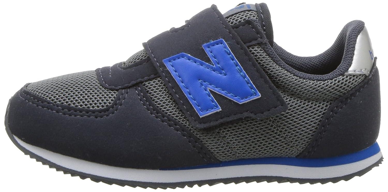 New Balance Kids 220v1 Hook and Loop Sneaker