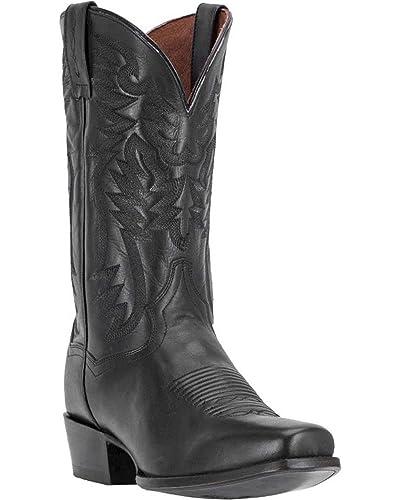 Dan Post Men's Centennial Western Boot Square Toe - Dp2160