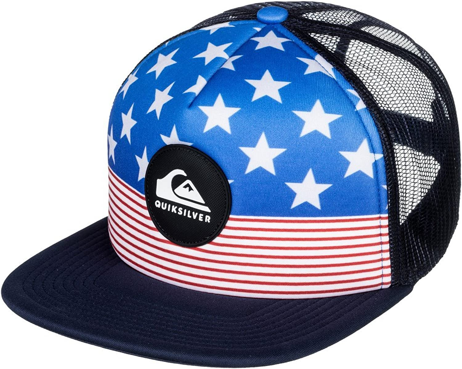QUIKSILVER Boys Faded Out Youth Hat
