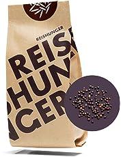 Reishunger Bio Quinoa Schwarz, Peru (600g) erhältlich in 200g bis 9kg