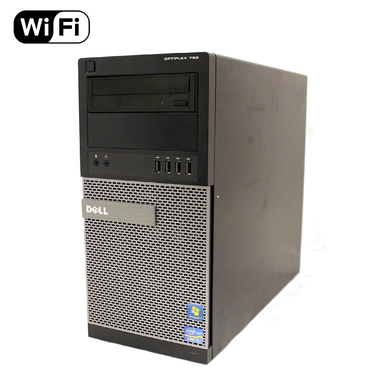 Amazon com: Dell OptiPlex 790 MiniTower PC - Intel Core i5
