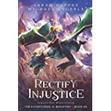 Rectify Injustice (The Exceptional S. Beaufont)