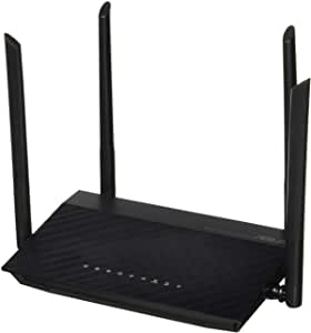 Asus Wireless AC1200 Dual-Band Router - (RT-AC1200)