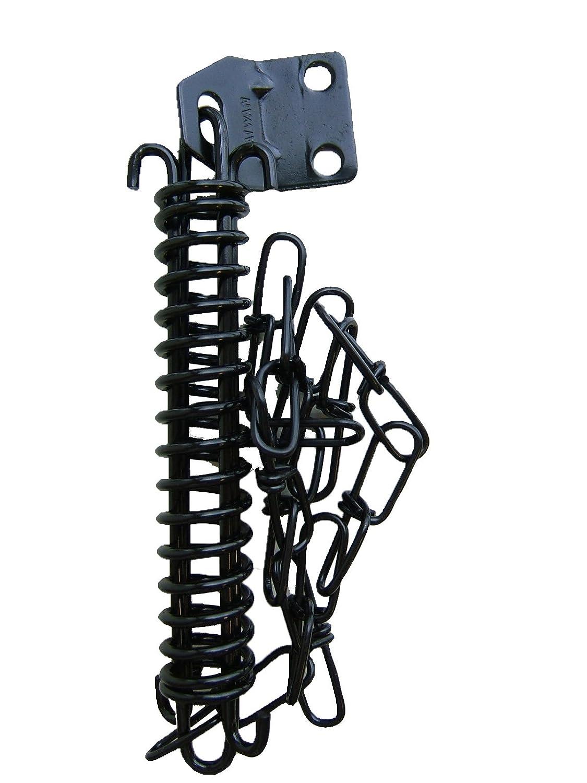 Ideal Security Sk14 Storm Door Chain Protect Your Door From Wind