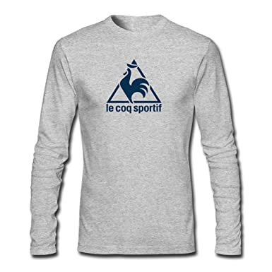 d560bb2be258 Amazon.com  Hot Le Coq Sportif For Mens Long Sleeves  Clothing
