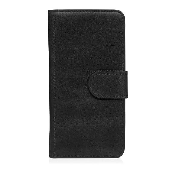Amazon.com: Pipetto Funda tipo portafolios para Apple iPhone ...
