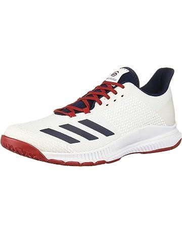 adidas Performance Women's Volley Team 3 W Shoe