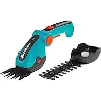 Gardena ComfortCut Li 9857-20 Zestaw Akumulatorowych Nożyc Do Trawy i Krzewów