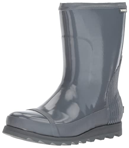 a297cbb00f4a SOREL Women s Joan Rain Short Gloss Boot