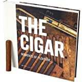 The Cigar - Moments of Pleasure by Morten Ehrhorn & Justin Hummerston (2016-06-07)