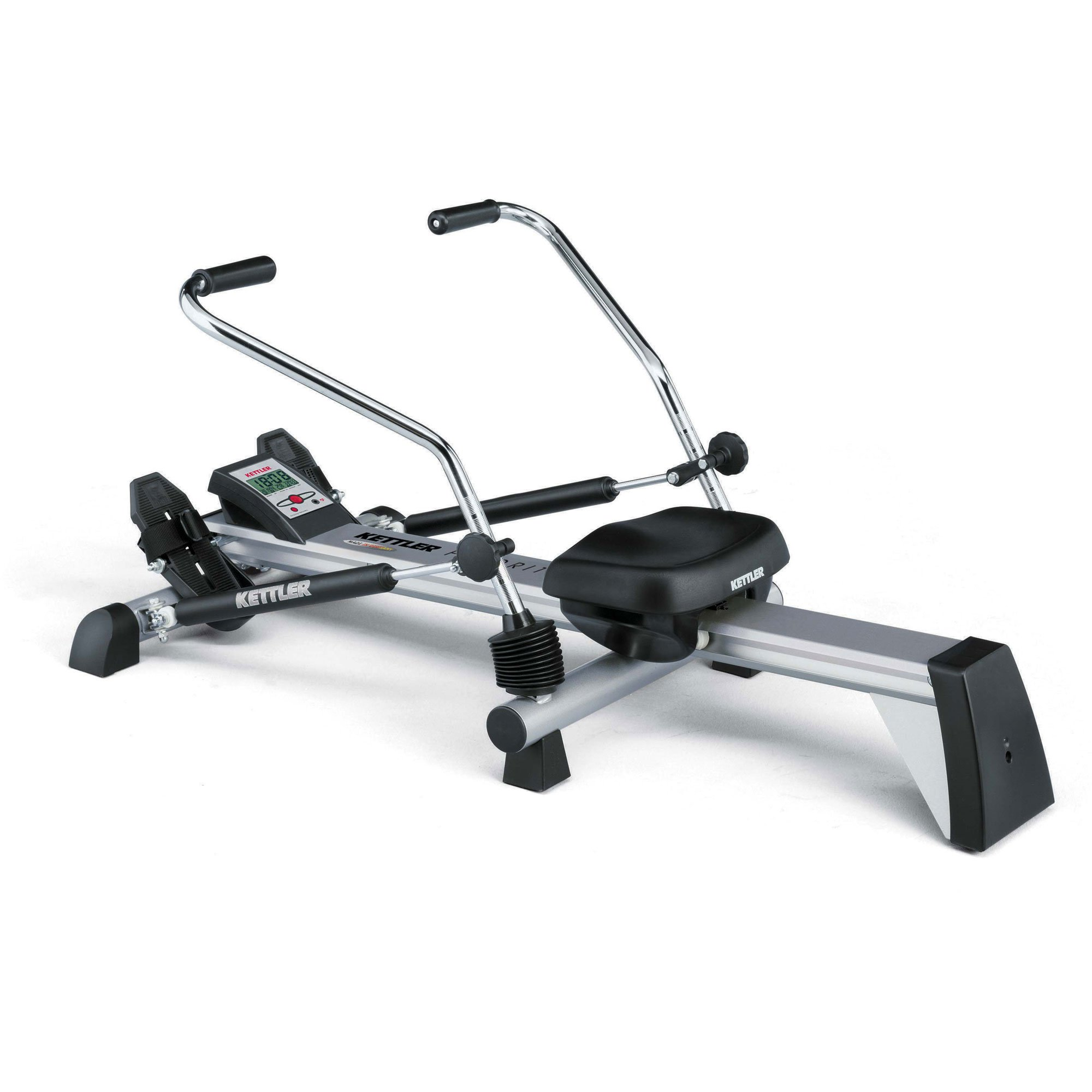 Kettler Home Exercise/Fitness Equipment: Favorit Rowing Machine