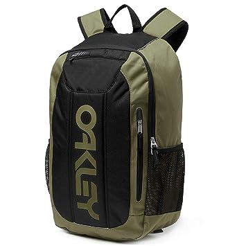 Mochila Oakley Enduro 3.0-20 Litre Dark Brush (Default, Verde Oscuro): Amazon.es: Deportes y aire libre