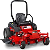 Snapper 5901559 560z Mower, Riding, Zero Turn, Red