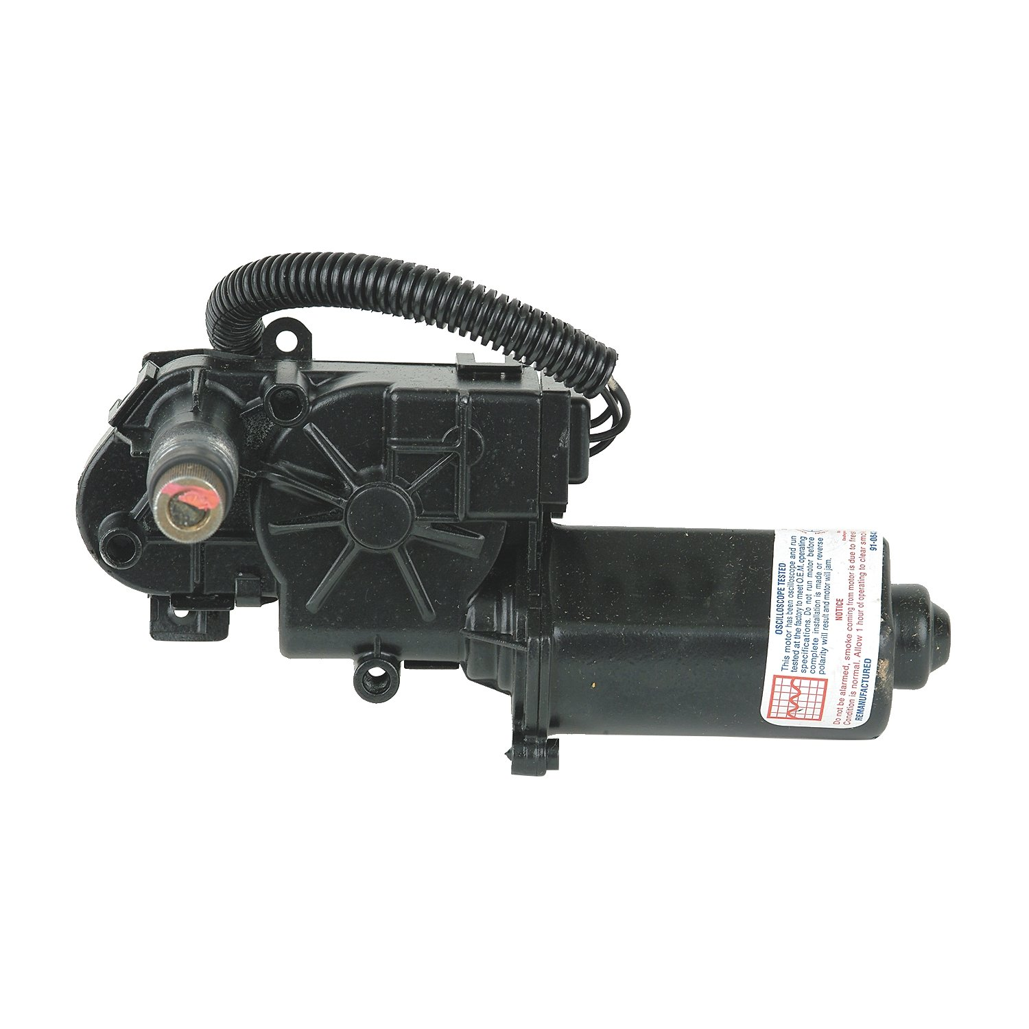 Cardone 40 - 449 remanufacturados Domestic Motor para ...
