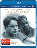 The Shawshank Redemption (Platinum Collection) (Blu-ray)