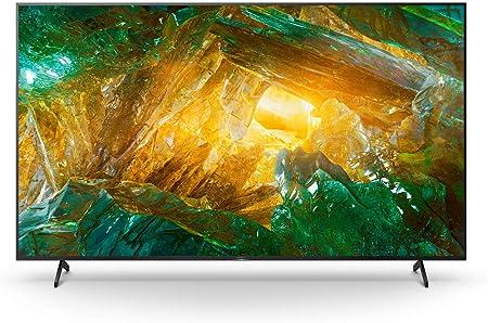 Sony Pantalla 4K Ultra HD, Negro, 65 Inch: BLOCK: Amazon.es: Electrónica