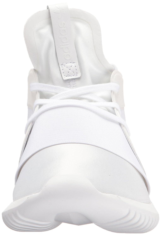 Femmes Défiants Tubulaires Adidas Blanc PVzII