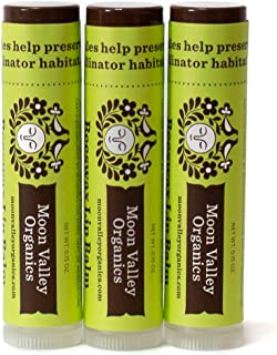 product image for BEESWAX LIP BALM (3PACK) - TROPICAL COCONUT LIME