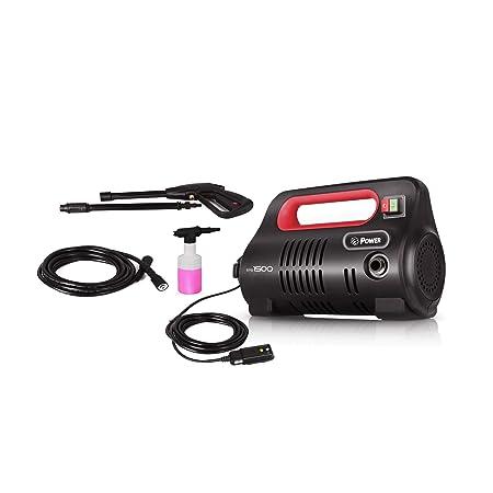 Power Products USA Lavadora de Presión 1500 PSI eléctrico sin ...
