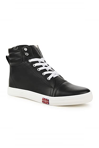 631a8c07edcb Bella Toes Shoes Shoes for Women - Casual Shoes- Synthetic Leather Ankle  Length Sneakers for Girls and Women  Buy Online at Low Prices in India -  Amazon.in