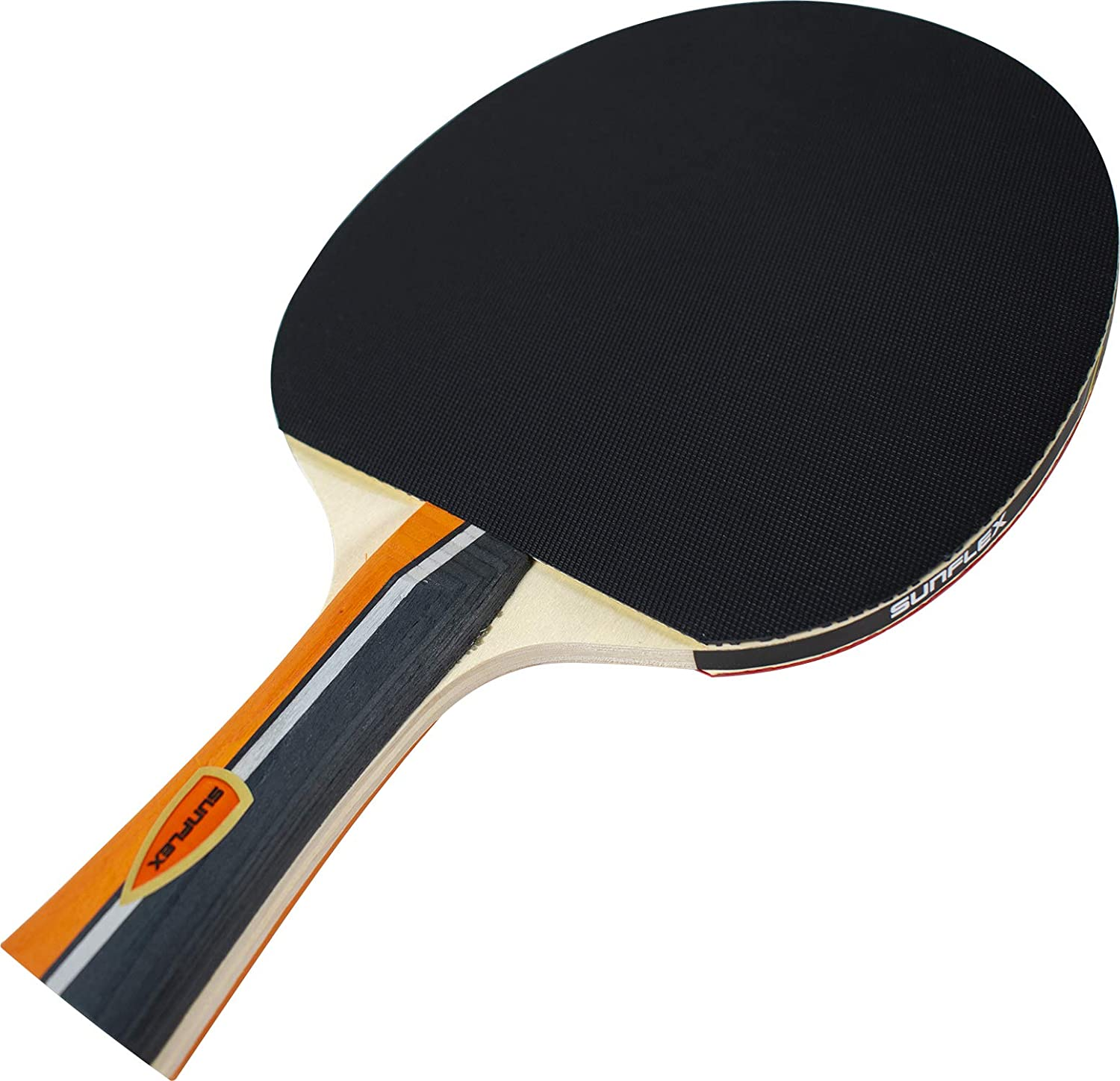 BEST Table Tennis Racket /& Ping Pong Paddle Cleaner w// Rubber Sponge