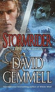 Stormrider (Rigante Book 4)