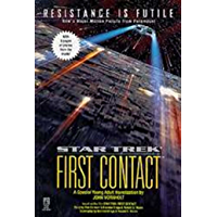 First Contact (Star Trek: The Next Generation) (English Edition)