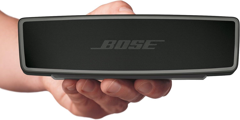 Pearl Renewed 725192-1310 2 Bose SoundLink Mini II Bluetooth Speaker